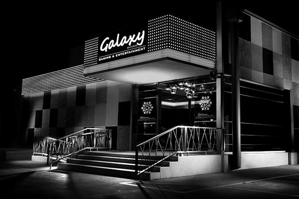 Galaxy Bingo East Rand Mall